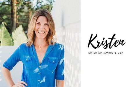 Supermum Edition: Kristen Romain