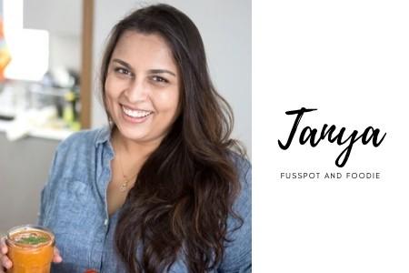 Supermum Edition: Tanya Soman
