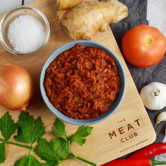 Masala Cooking Sauce