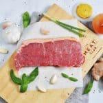 Grass Fed Beef Sirloin Steak (Porterhouse)