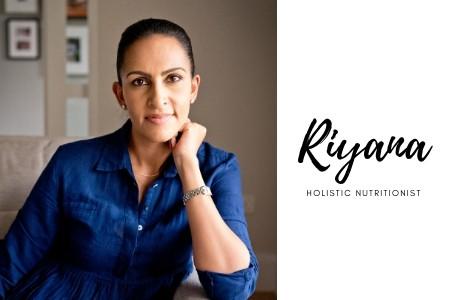 Supermum Edition: Riyana Rupani
