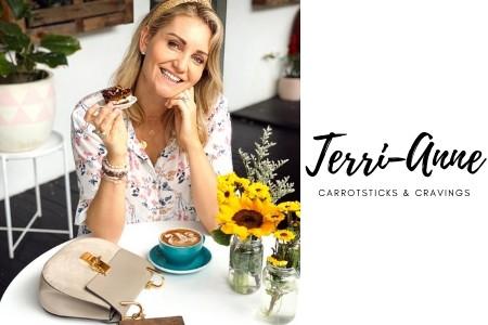 Supermum Edition: Terri-Anne Leske