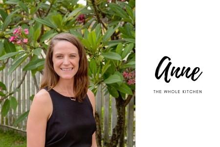 Supermum Edition: Anne Swain