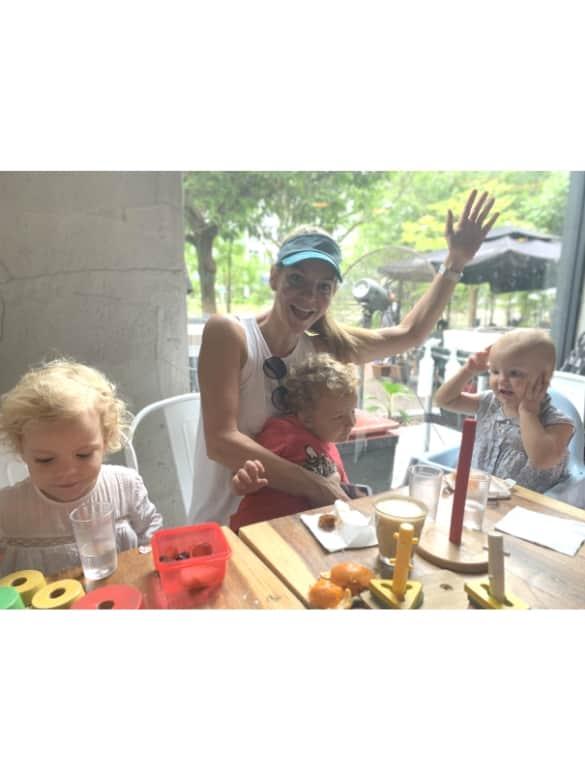 Family Favourites: Melissa Montgomery