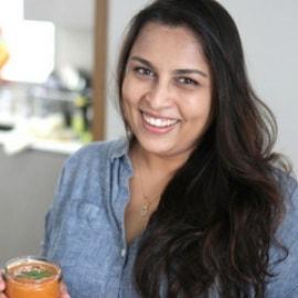 Tanya Soman