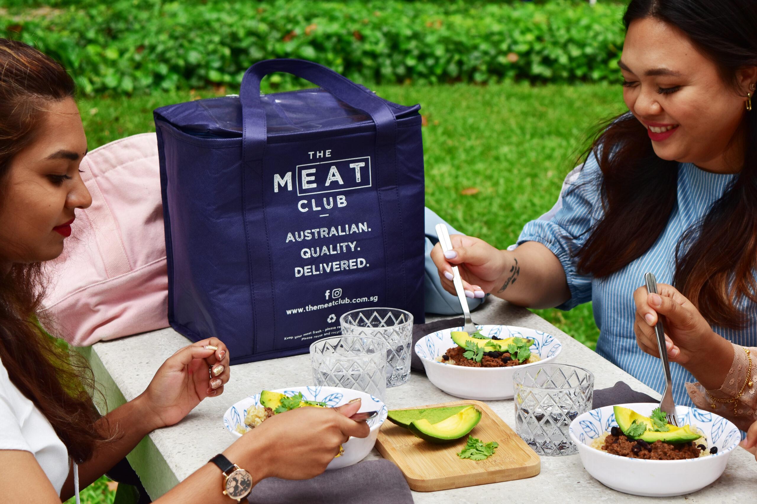 New Zealand Grass Fed Lamb Mince