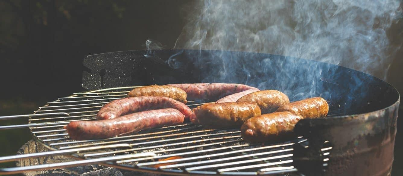 Sausages, Pies & Deli